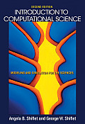 Introduction to Computational Science Modeling & Simulation for the Sciences Second Edition