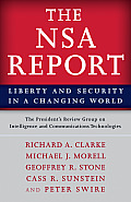 NSA Report Liberty & Security in a Changing World
