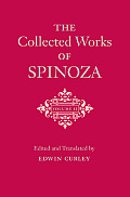 The Collected Works of Spinoza, Volume II