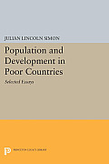 Population and Development in Poor Countries: Selected Essays