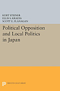 Political Opposition and Local Politics in Japan