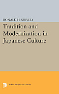 Tradition and Modernization in Japanese Culture