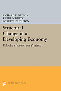 Structural Change in a Developing Economy: Colombia's Problems and Prospects
