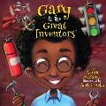 Gary and the Great Inventors: It's Laundry Day!