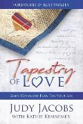 Tapestry of Love: God's Covenant Plan for Your Life