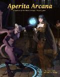 Aperita Arcana: For Monsters & Magic