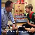 Do you want to be an athletic trainer?