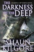 The Darkness Of The Deep: A Warden Of Winds Novel