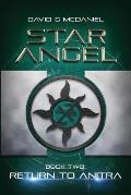 Star Angel: Return to Anitra