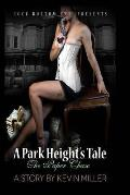 A Park Height's Tale The Paper Chase