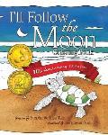 I'll Follow the Moon Coloring Book