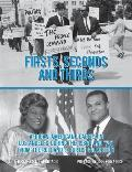 Firsts, Seconds and Thirds: African American Leaders in Los Angeles from the 1960s and '70s from the Rolland J. Curtis Collection