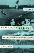 Threads of The War: Personal Truth-Inspired Flash Fiction of The 20th Century's War.