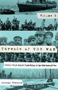 Threads of The War, Volume III: Personal Truth-Inspired Flash-Fiction of The 20th Century's War