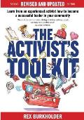 The Activists Toolkit: Revised and Updated Second Edition