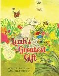 Leah's Greatest Gift
