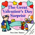 Great Valentines Day Surprise