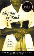 This Far By Faith Stories From The Afric