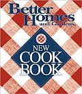 Better Homes & Gardens New Cookbook 11th Edition