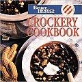 Better Homes & Gardens Crockery Cookbook