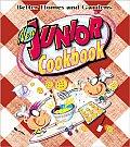 Better Homes & Gardens New Junior Cookbook