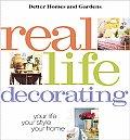 Real Life Decorating
