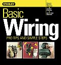 Stanley Basic Wiring Pro Tips & Simple S