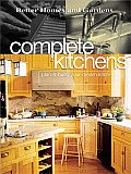 Better Homes & Gardens Complete Kitchens