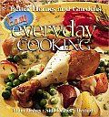 Better Homes & Gardens Easy Everyday Cooking