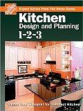 Kitchen Planning & Design 1 2 3