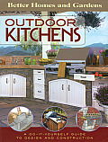 Outdoor Kitchens A Do It Yourself Guide to Design & Construction
