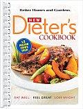 Better Homes & Gardens New Dieters Cookbook