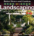 Step By Step Landscaping