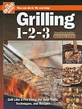 Grilling 1 2 3
