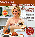 Semi Homemade Slow Cooker Recipes