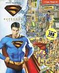 I Can Find It Superman Returns