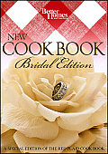 New Cook Book Bridal