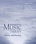 Introduction To Music Therapy Theory & Pra