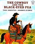 Cowboy & The Blackeyed Pea