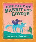 Tale Of Rabbit & Coyote