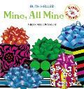 Mine All Mine A Book About Pronouns