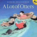 Lot Of Otters