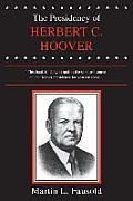 The Presidency of Herbert Hoover