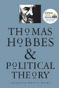 Thomas Hobbes and Political Theory