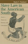 Slave Law in the American South