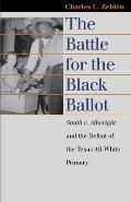 The Battle for the Black Ballot