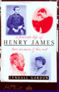 Private Life Of Henry James Two Women &