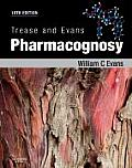Trease & Evans Pharmacognosy