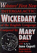 Websters First Intergalactic Wickedary of the English Language