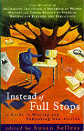 Instead Of Full Stops